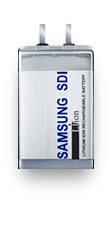 Samsung SDI Polymer Battery Cell for Tablet